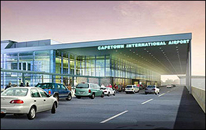 Car Rental at Cape Town International Airport
