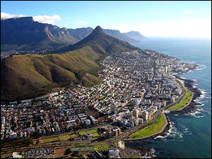 Cape Town Car Hire